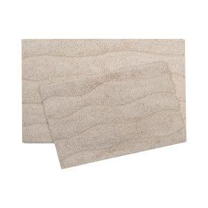 купить Набор ковриков Shalla-Melba somon Бежевый фото