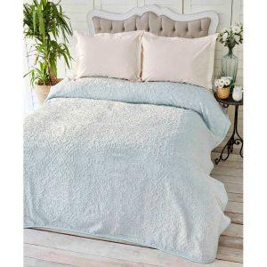 купить Плед Karaca Home-Rauqel best Tiffany Голубой фото