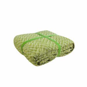 купить Покрывало пике Karaca Home-Stella cagla yesil Зеленый фото