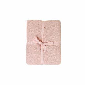 купить Покрывало пике Karaca Home-Stella pudra Розовый фото