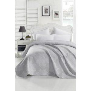 купить Покрывало жаккардовое Eponj Home-Kristal gri Серый фото