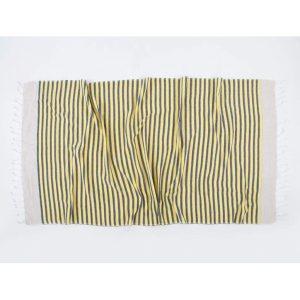 купить Пляжное полотенце Irya Pestemal-Side sari 90x170 Желтый фото
