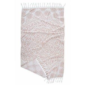 купить Пляжное полотенце Irya-Scala kahve 90x170 Бежевый фото