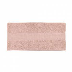 купить Полотенце Karaca Home-Back To Basic bej Розовый фото