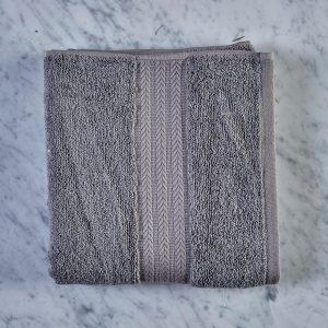 купить Полотенце Karaca Home-Charm Exclusive gri Серый фото