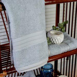 купить Полотенце Karaca Home-Charm Exclusive mavi Голубой фото