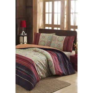 купить Постельное белье Eponj Home-Aries murdum Фиолетовый фото