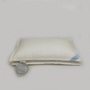 купить Подушка бамбук ULTRA Белый фото