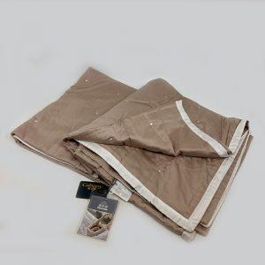 купить Летнее одеяло SUMMER MODAL brown Коричневый фото