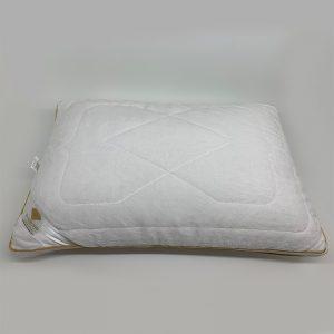 купить Подушка DIAMOND SILIKON Белый фото