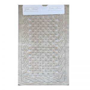 купить Набор ковриков GELIN BEIGE Бежевый фото