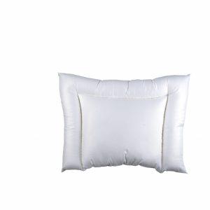 купить Детская подушка Billerbeck антиаллергенная М-34 Малыш с наволочкой