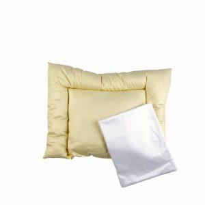 купить Детская подушка Billerbeck шерстяная М-34 Малыш с наволочкой