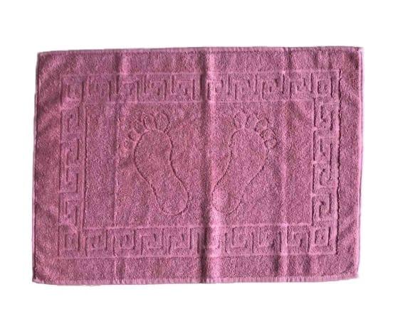 купить Коврик для ванной комнаты Vende Standart AE 50x70 Розовый фото