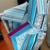 купить Постельное белье Elena ранфорс Point Голубой фото 112394