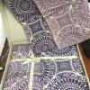 купить Постельное белье Zugo Home ранфорс Colin V1 mor Фиолетовый фото 112409