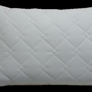 купить Подушка Славянский пух Hilton 50x70 белый Белый фото