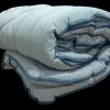 купить Одеяло Славянский пух Котон синий Синий фото
