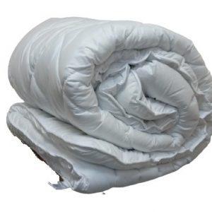 купить Одеяло Славянский пух Hilton Белый фото