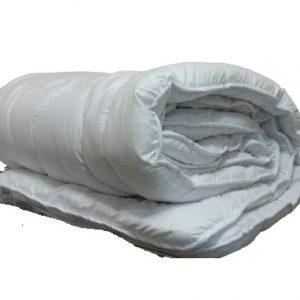 купить Одеяло Славянский пух Antistress Белый фото