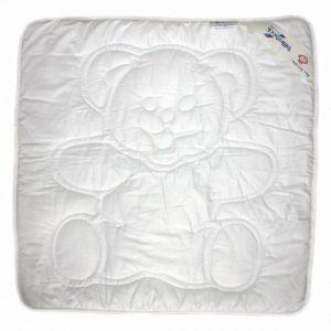 купить Детское одеяло Billerbeck эвкалиптовое TEDDY white