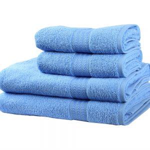 купить Полотенце RAINBOW Mavi Голубой фото