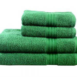 купить Полотенце RAINBOW K.Yesil Зеленый фото