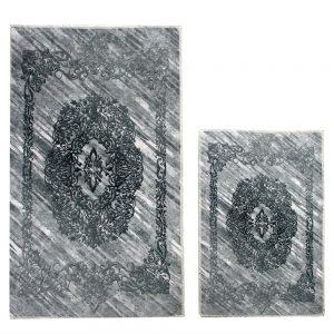 купить Набор ковриков Ella 60*100 40*60 EL1 GRI Серый фото