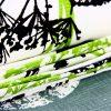 купить Покрывало-пике LIGHTHOUSE BELEZZA зеленый 200*230 Зеленый фото 115741