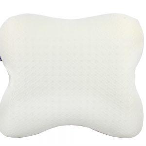 купить Подушка ORTOPEDIA AIR SOFT X-form Белый фото