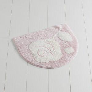 купить Коврик Chilai Home Pinkie Pembe Розовый фото