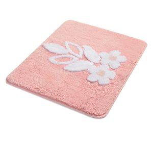 купить Коврик Chilai Home Bella Pembe Розовый фото