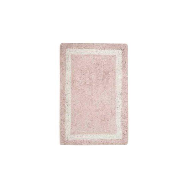 купить Коврик Irya Liberte pembe 70*110 Розовый фото