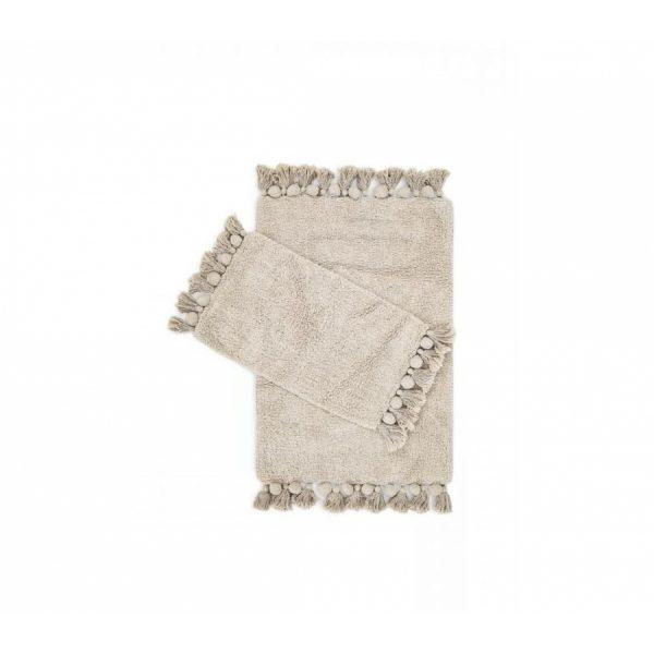 купить Набор ковриков Irya Gala bej 55*85 35*55 Бежевый фото