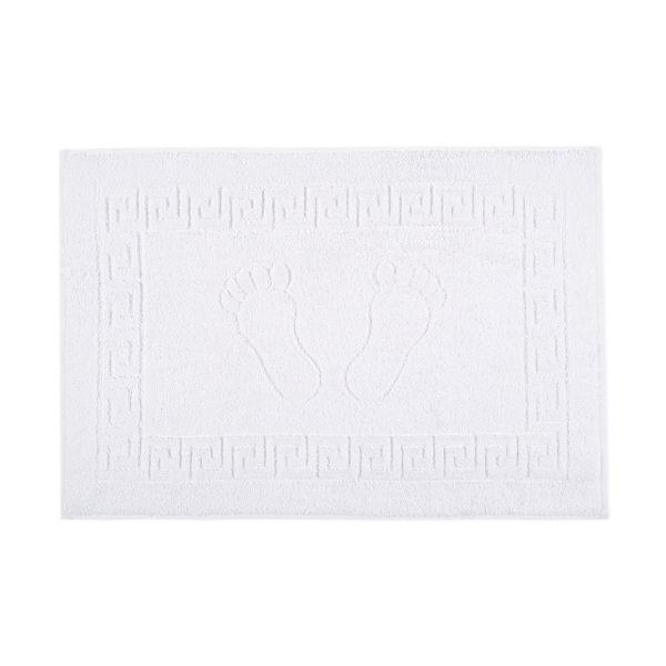 купить Полотенце для ног Lotus Отель Белый 700 г/м2 50*70 Белый фото