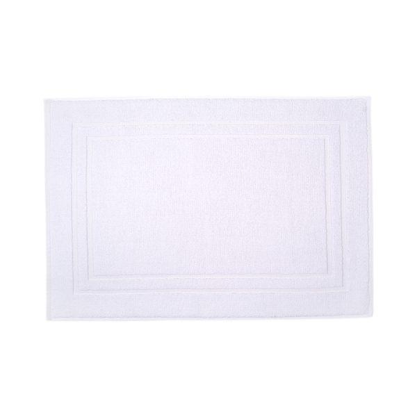 купить Полотенце для ног Lotus Отель Белый 715 г/м2 50*70 Белый фото