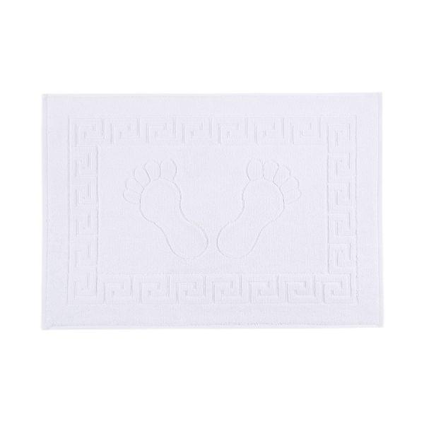 купить Полотенце для ног Lotus Отель Белый v2 50*70 750 г/м2 Белый фото