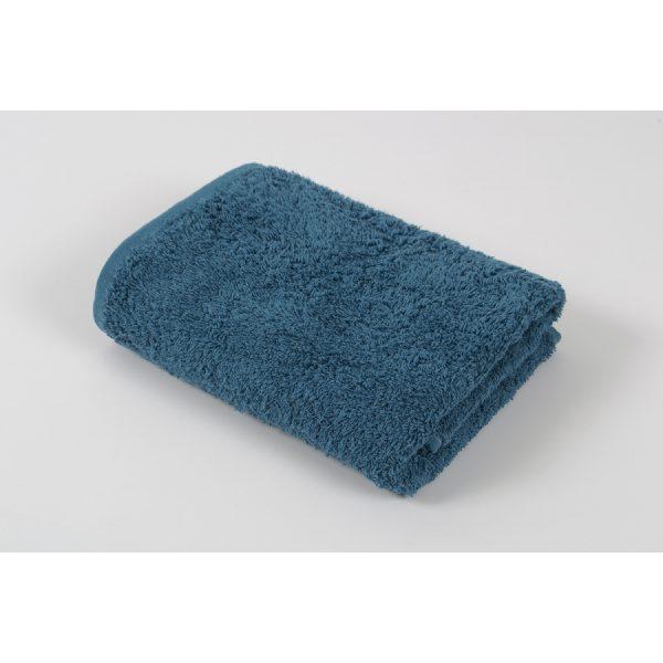 купить Полотенце Iris Home Отель Harbor blue 70*140 Голубой фото