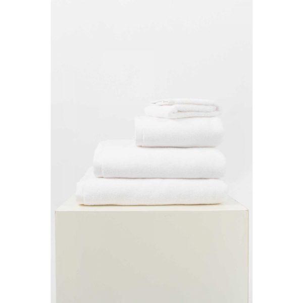 купить Полотенце Irya Colet beyaz Белый фото