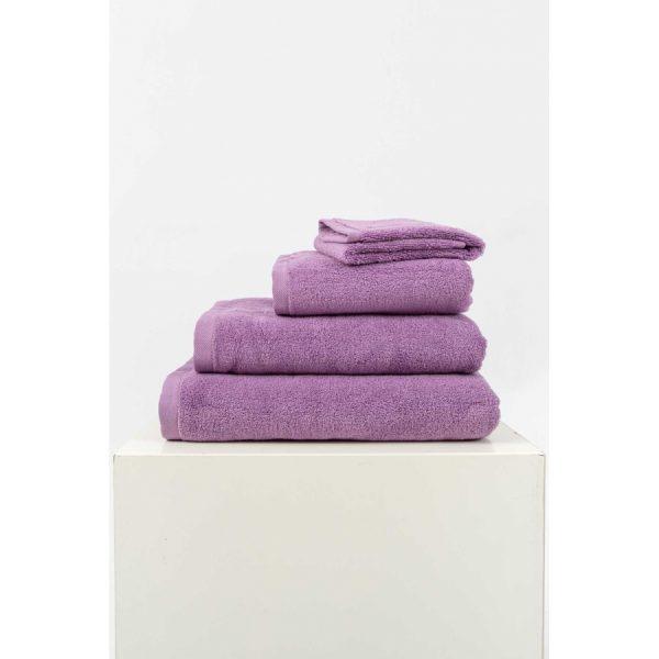 купить Полотенце Irya Colet lila Фиолетовый фото