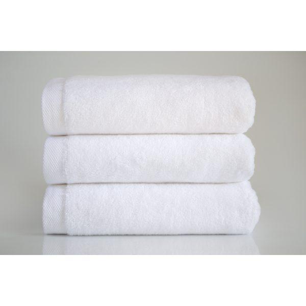 купить Полотенце Lotus Home Отель Premium Microcotton White Белый фото
