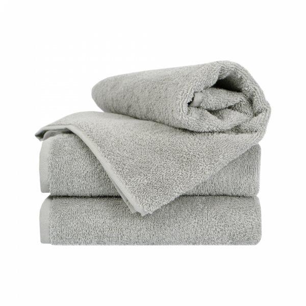 купить Полотенце Lotus Отель Серый v1 70*140 Серый фото